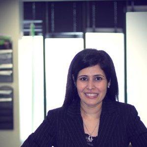Dharti Kumar, MBA