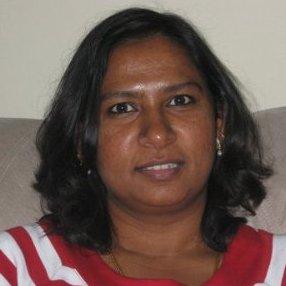 Devi Arunachalam PAHM, PMP