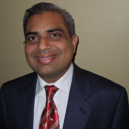Manish Shrivastava, MBA, (PMP)®