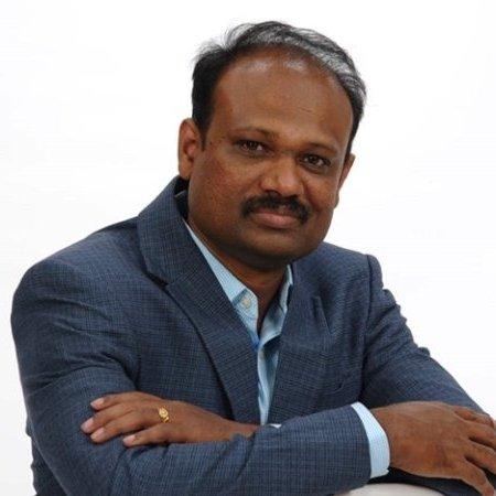 Bhaskar Karuppiah