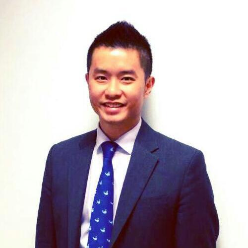 Wing Tai Chan, MBA