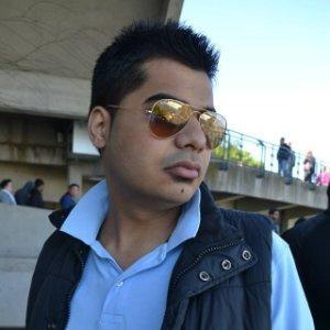 Sahil Nayar