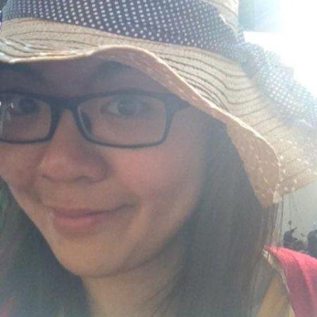 Jane Fenghua Zhang