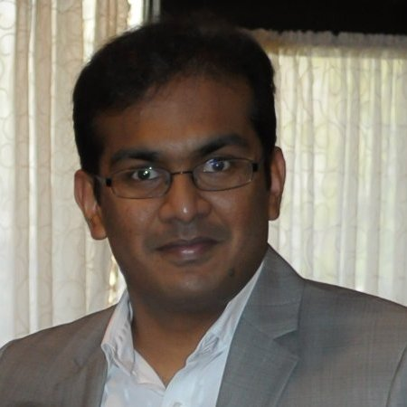 Nithyaprakash Loganathan, MS, PMP, CSM
