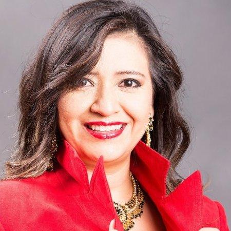 Araceli Hernandez, FEC, PMP, P.Eng