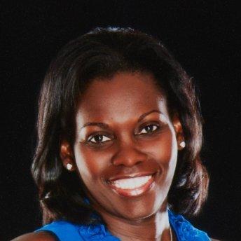 Sharon Eason, CPA,CGMA