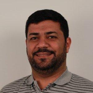 Mohammad Alramahi