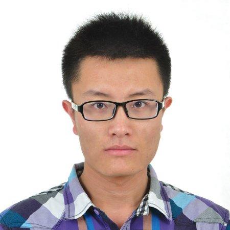 Tianrui LI