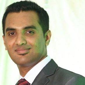 Harsha Balagere