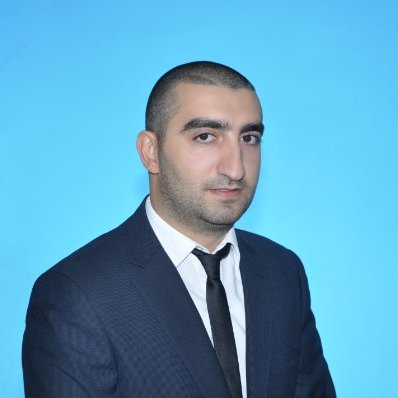 Edgar Ghazaryan RRT,RCP