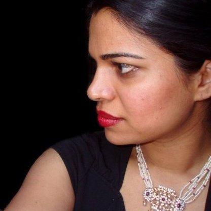 Maryum Saifee