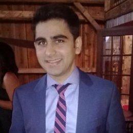 Shiraz Ahmad