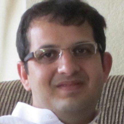 Mayank Malik