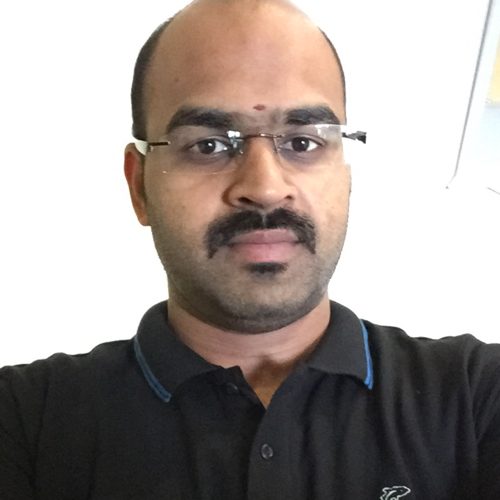 Rakesh Golla