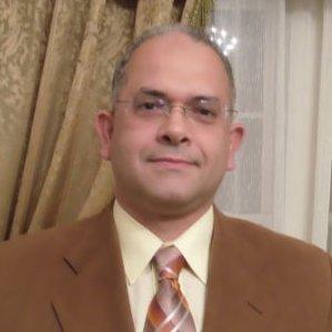 TAREK EL-ASHRY, MBA