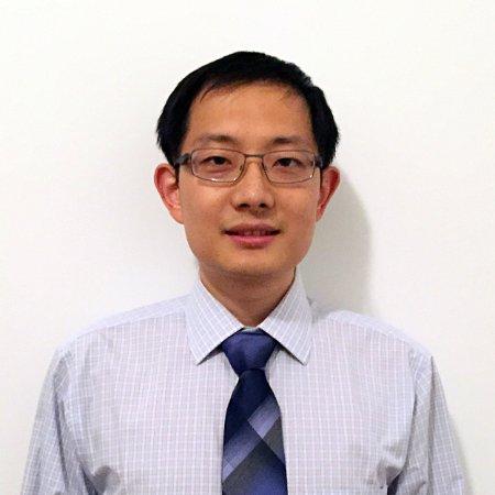 Liang (Stephen) Wu