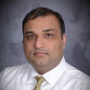 Muneet Bakshi