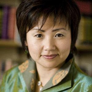 Grace Wang, Ph.D.
