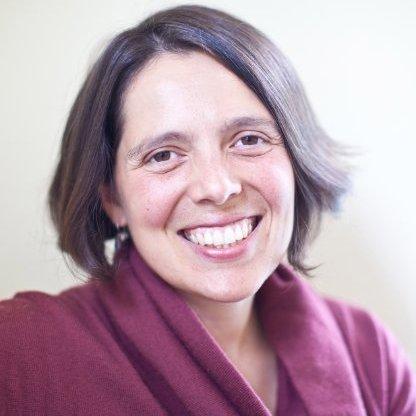 Cynthia R Jaggi