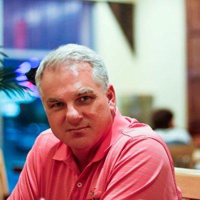 David Bergstrom