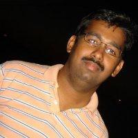 Karthikeyan Ramasamy, PMP