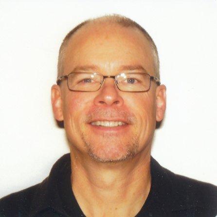 Boyd Robertson, PMP®