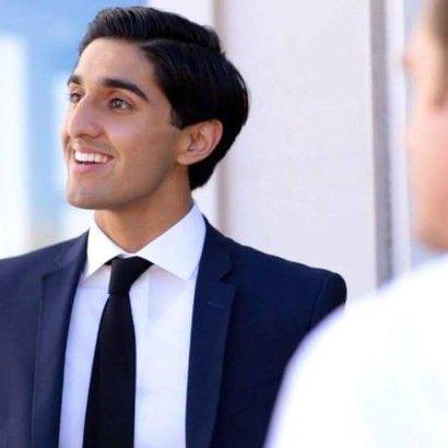 Ramin Habibi