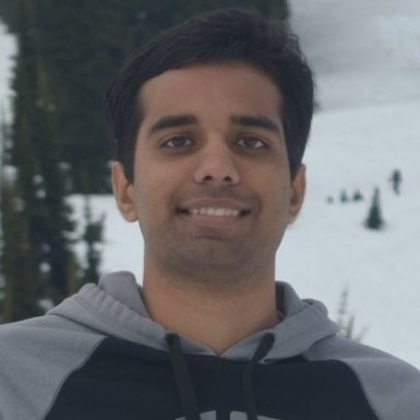 Avinash Shastri