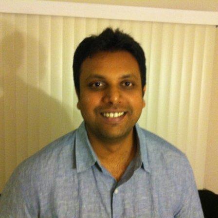 Swapnil Chaudhari, LEED AP
