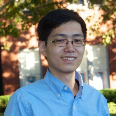 Michael Hongliang Xu