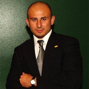 Farhod Hamidov, MBA