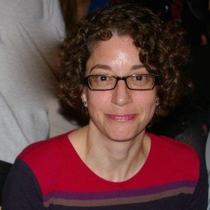Cheryl R Stein