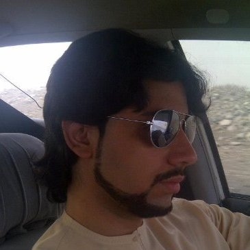 seyed Mohammad