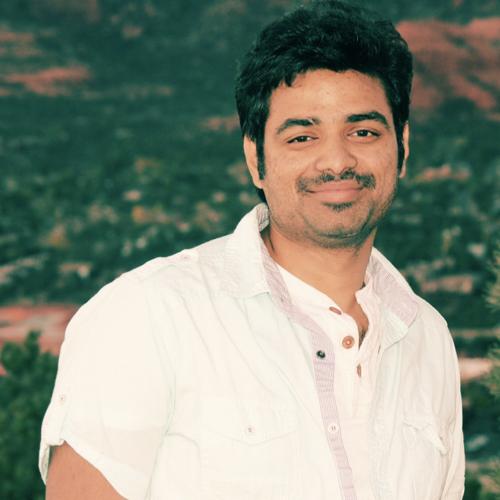 krishna Prathap Simhadri