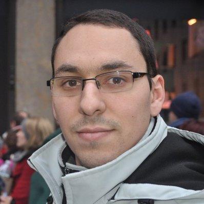 Mehdi Sonthonnax