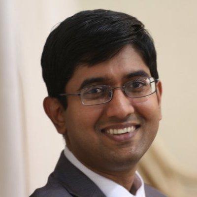 Nirmal Jayaram