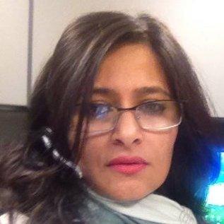 Sapna Madiraju