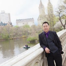 Frank Cheng