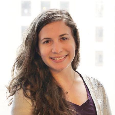 Melissa Pallay
