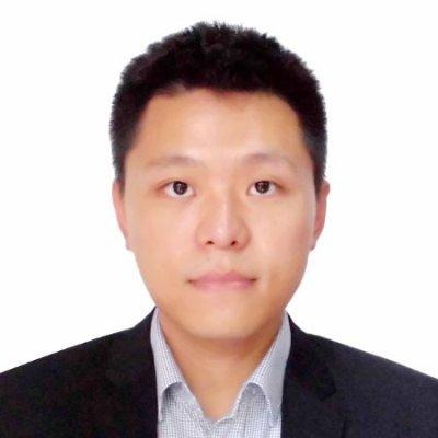 Raymond Cui, CFA