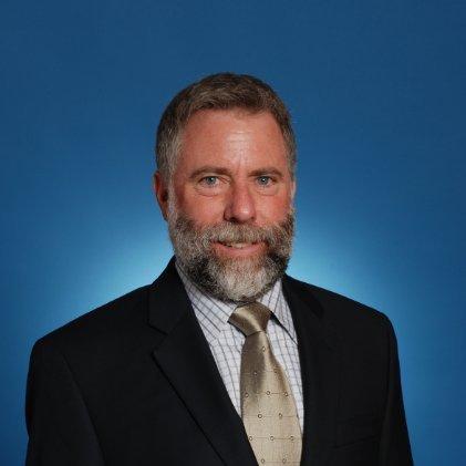 Dr. William Lauffer, D.B.A.