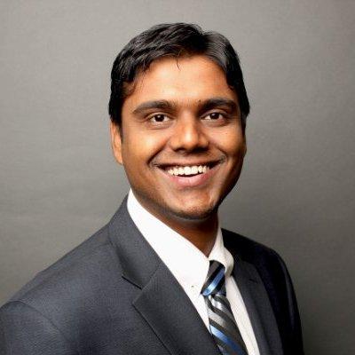 Anand Gajbhiye