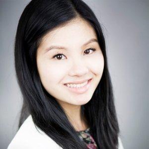 Kathy J Chen