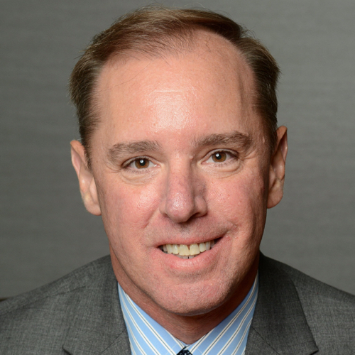 Gregory Pierce, CFA