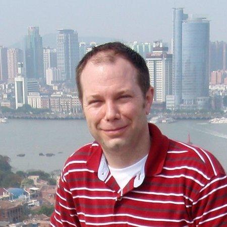 Paul DeCarlo, C.P.M., CSSBB