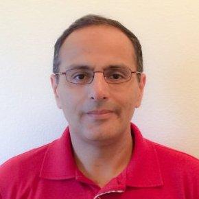 Sassan Ahmadi