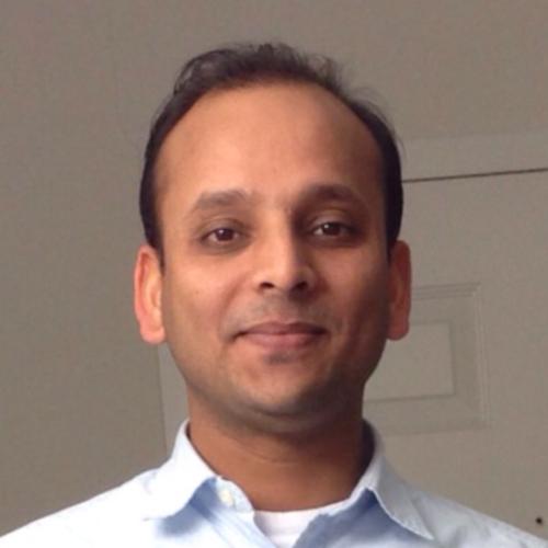 Pranay Pramod