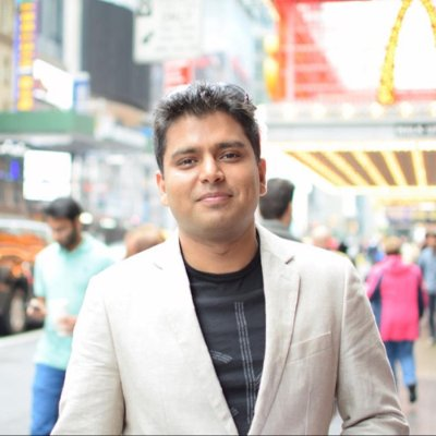 Vaibhav Khare, CFA, FRM