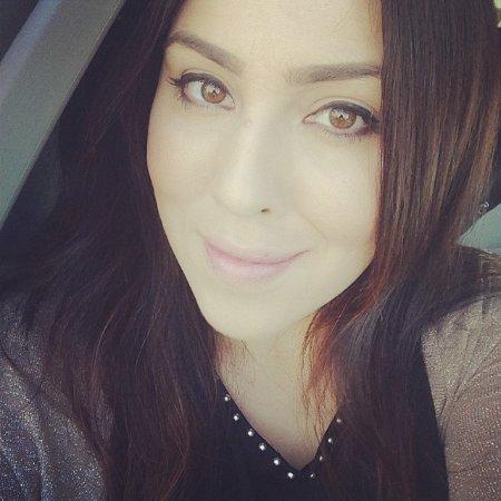 Christina Cuevas