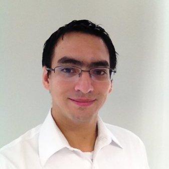 Pablo Alejandro Almazán López
